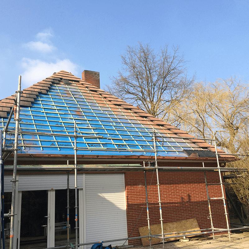 soorten daken