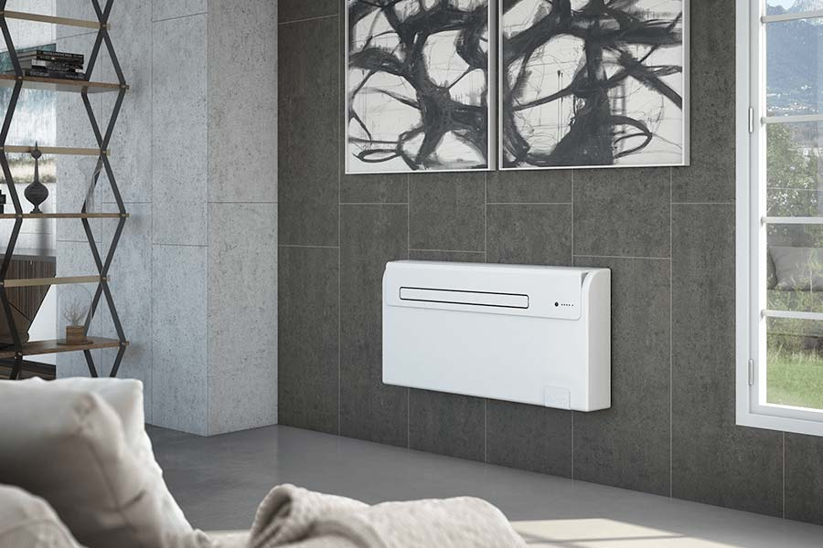 Air Conditioning zonder buitenunit